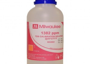 1413 µS/см Conductivity Calibration Solution, 230 мл Milwaukee